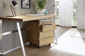 BORCAS - biurko konsola 5