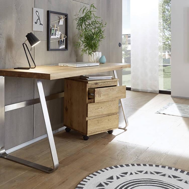BORCAS - biurko konsola 2