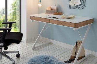 BOTT - biurko z szufladami 6