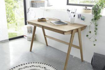 DOLCE - biurko konsolka z szufladami 7