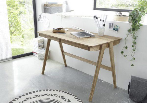 DOLCE - biurko konsolka z szufladami 1
