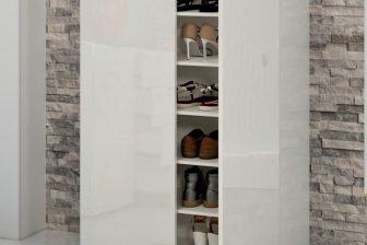 OPAL 2D - szafka na buty 1