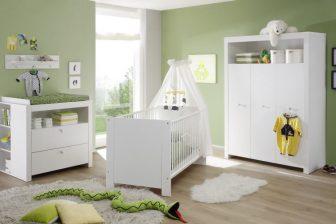 OLIKA – meble do pokoju dziecięcego 7