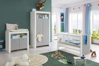 PINO – meble do pokoju dziecięcego 4