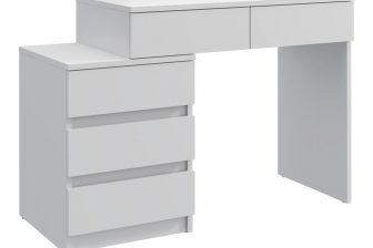 DELTA- biurko z szufladami 7