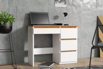 SVEN - biurko w stylu skandynawskim 149
