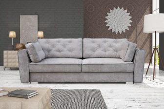 DOLLY - stylowa kanapa rozkładana 26
