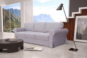 GORGIA - stylowa kanapa rozkładana 27